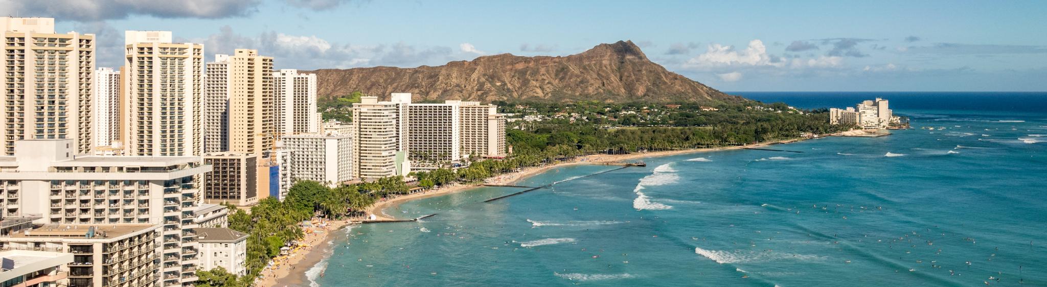 Pedal Bar Honolulu - Best Bachelorette Party Pedal Pub Crawl in Honolulu, Hawaii