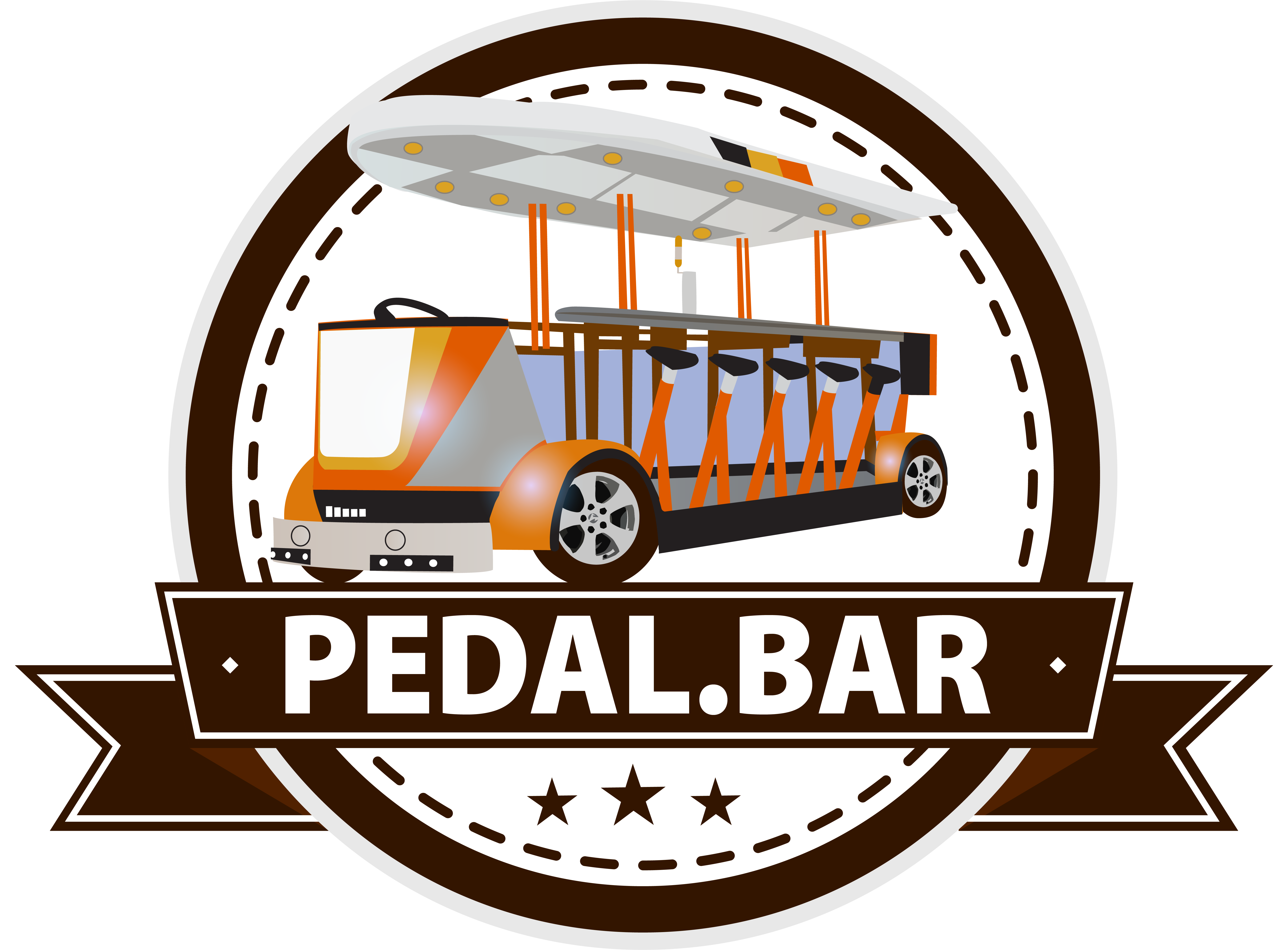Book Your Pedal Bar Crawl at Pedal.Bar!